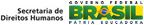 logo Secretaria de Direitos Humanos