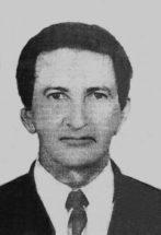 Pedro Jerônimo de Souza
