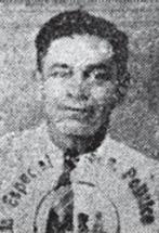 Benedito Pereira Serra