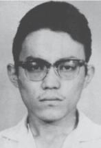 Issami Nakamura Okano