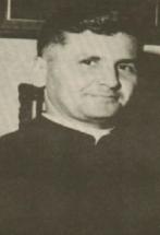 João Bosco Penido Burnier (Padre)