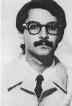Luiz Eduardo da Rocha Merlino