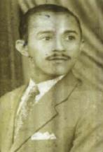 Severino Viana Colou