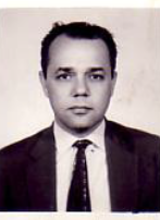 Walter de Souza Ribeiro