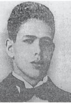 Augusto Soares da Cunha