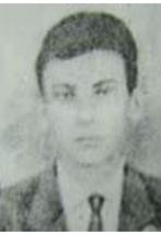 Jonas José Albuquerque Barros