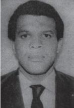 Marcos Antônio da Silva Lima