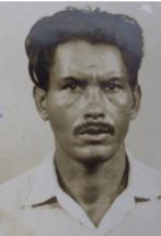 Amaro Félix Pereira